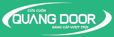 Cửa cuốn khe thoáng Quang Door